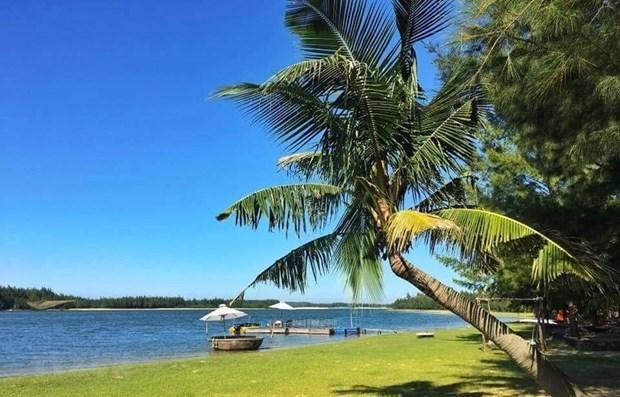 Provincia vietnamita de Quang Nam promueve ecoturismo insular de forma sostenible hinh anh 2