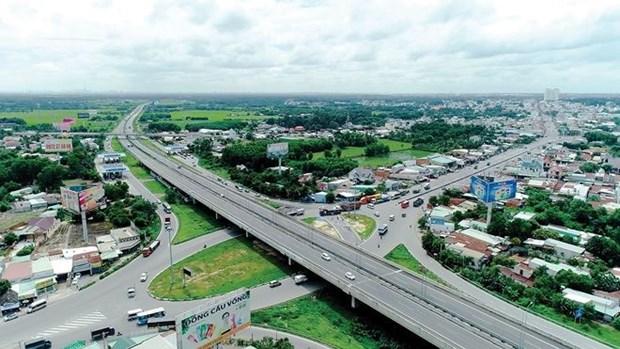 Empresas extranjeras confian y aumentan inversiones en provincia vietnamita de Dong Nai hinh anh 2