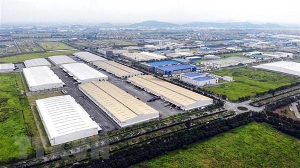 Forbes: Mercado inmobiliario de Vietnam seguira en auge hinh anh 1