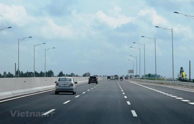 Inversion en transporte, clave para el desarrollo economico de Vietnam hinh anh 1