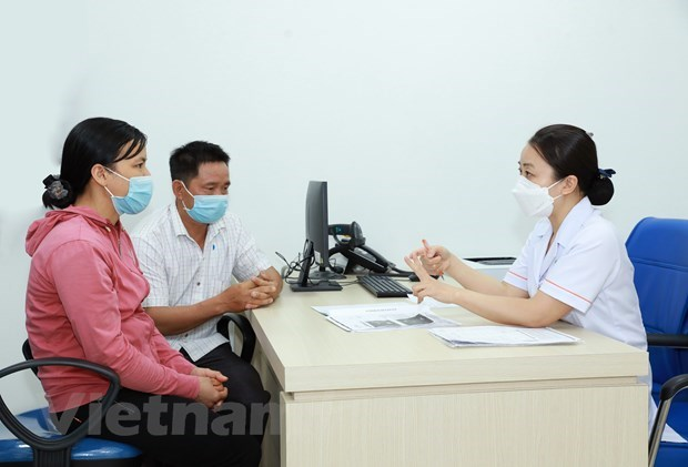 Vietnam intensifica implementacion de programas de salud reproductiva hinh anh 1