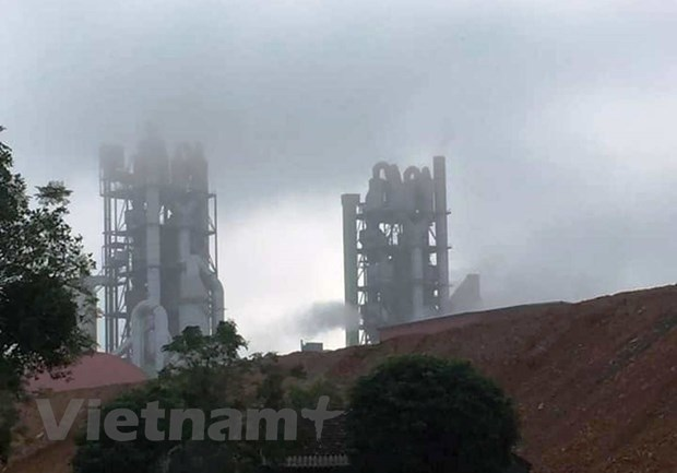 Empenado Vietnam en resolver asuntos relacionados al medio ambiente hinh anh 2