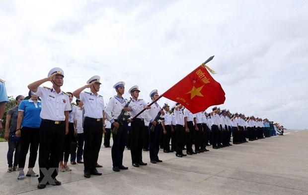 Asociacion de Amistad Belgica-Vietnam respalda postura de Hanoi sobre su soberania en Mar del Este hinh anh 1