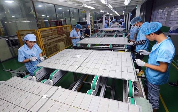 Aspira Vietnam a crecimiento economico de 6,5 por ciento en 2021 hinh anh 1