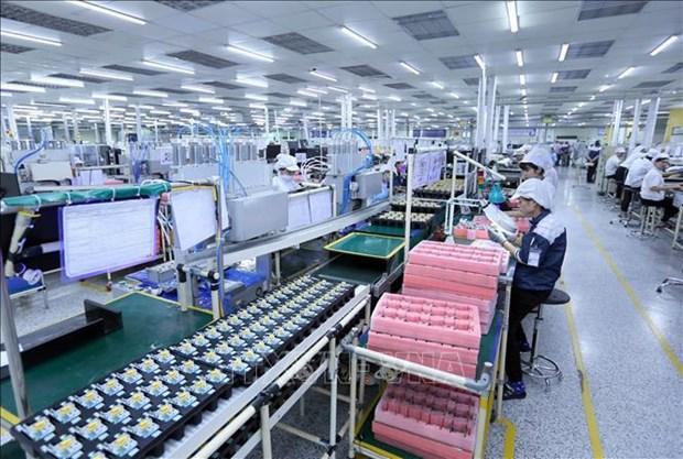 Vietnam fortalece la atraccion de inversion extranjera directa hinh anh 1