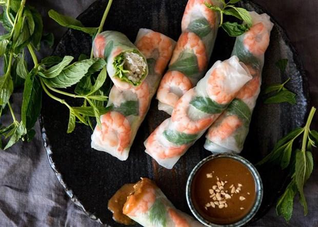 Los platos vietnamitas que debes probar, segun Rough Guides hinh anh 1