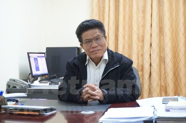 """TLC de nueva generacion, """"palanca"""" para las exportaciones de Vietnam hinh anh 2"""