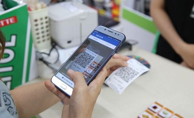 COVID-19 impulsa mercado de billeteras electronicas en Vietnam hinh anh 1