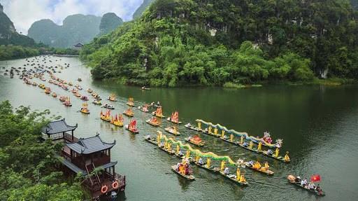 Vietnam prepara la digitalizacion de datos de festivales para el periodo 2021-2025 hinh anh 2