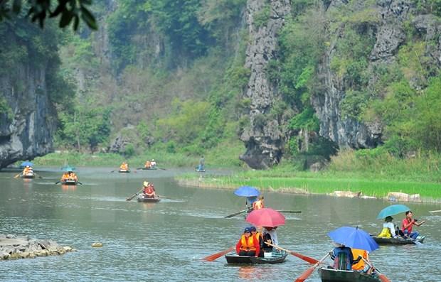 Destinos ideales de Vietnam para pasear en la nueva normalidad hinh anh 1