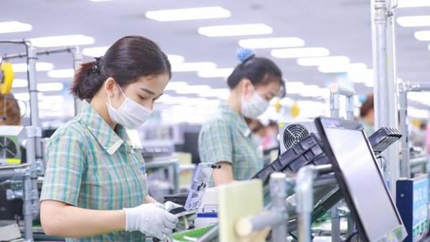 PYMES de Vietnam poseen el compromiso mas alto de los empleados hinh anh 2