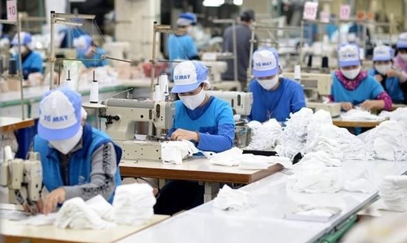 PYMES de Vietnam poseen el compromiso mas alto de los empleados hinh anh 1