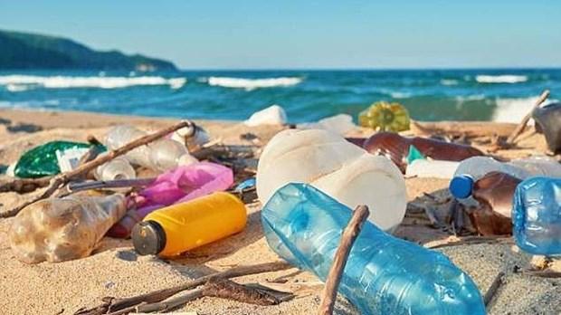 Vietnam: pionero global en disminucion de residuos plasticos en el oceano hinh anh 2
