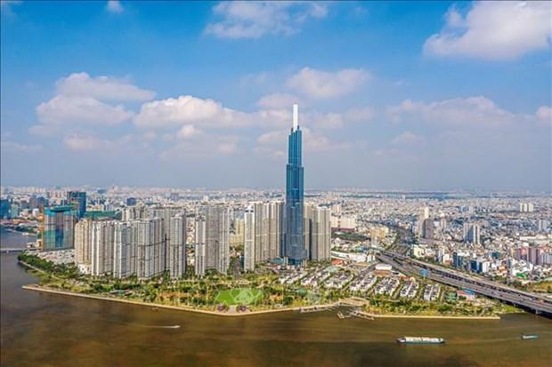 Presentaran al Gobierno vietnamita proyecto de recuperacion economica hinh anh 1
