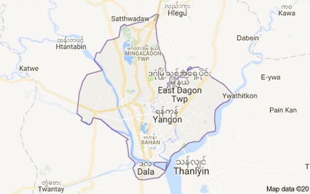 Zonas fronterizas de Myanmar sacudidas por ataques de grupos armados hinh anh 1