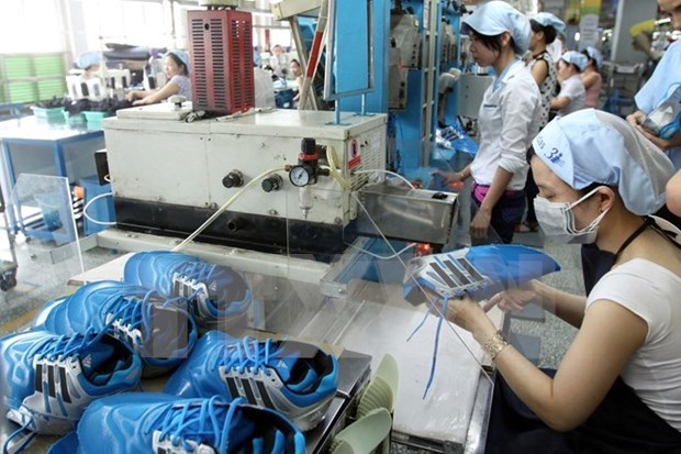 Standard Chartered respalda a PYMEs de Vietnam acceder a capitales y tecnologias hinh anh 1