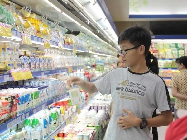 Proyecta Sudcorea aumento de exportaciones a Vietnam hinh anh 1