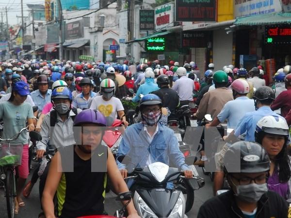 Vietnam y Estados Unidos cooperan en desarrollo urbano inteligente hinh anh 1