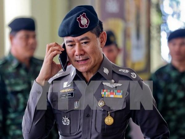 Tailandia rechaza una relacion entre sus ciudadanos y Estado Islamico hinh anh 1