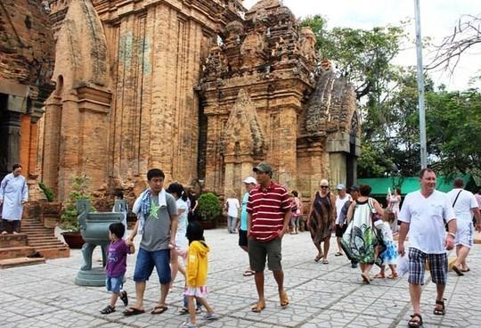 Vietnam promueve turismo en mercado chino hinh anh 1