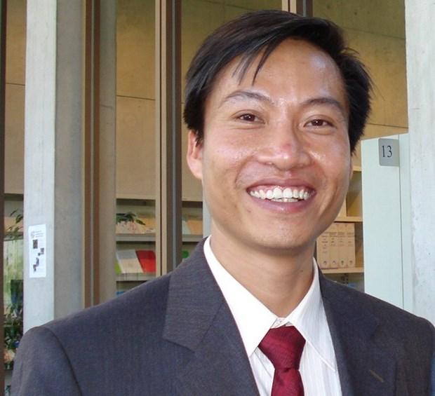 Cinco vietnamitas entre los cientificos mas influyentes del mundo hinh anh 1