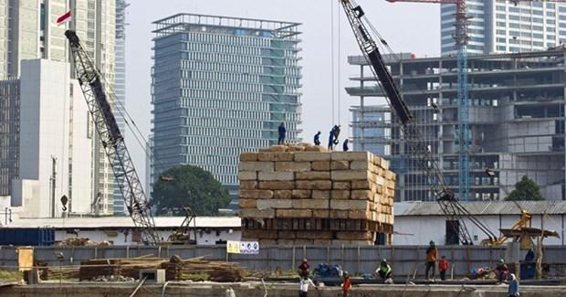 Alta tasa de crecimiento economico de Indonesia hinh anh 1