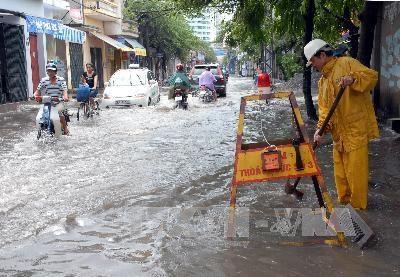 Efectuan en Hanoi seminario sobre medio hidrico del Sudeste de Asia hinh anh 1