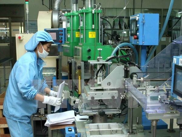 Vietnam: Mas de 100 mil empresas fundadas en este ano hinh anh 1