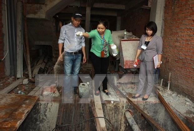 Ciudad Ho Chi Minh confirma nueve mujeres embarazadas con Zika hinh anh 1