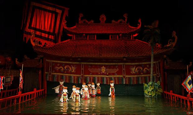 Periodico britanico recomienda lugares mas memorables en Vietnam hinh anh 1