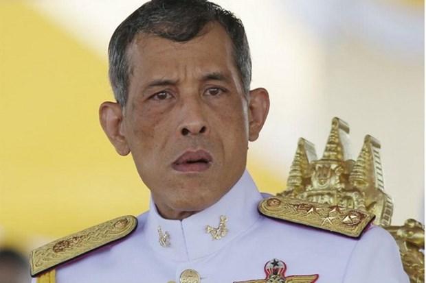 Parlamento de Tailandia aprueba el ascenso al trono del principe heredero hinh anh 1