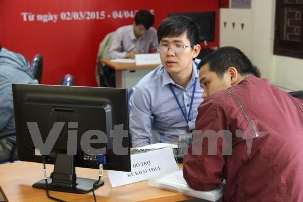 Mejoran procedimientos administrativos de aranceles en Vietnam hinh anh 1