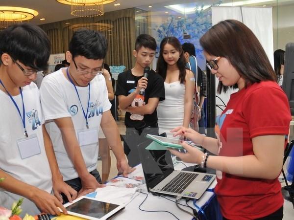 Vietnam, mercado atractivo para empresas tecnologicas internacionales hinh anh 1