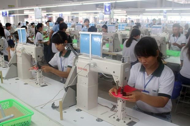 Vietnam planea formar a mas de 900 mil trabajadores rurales hinh anh 1