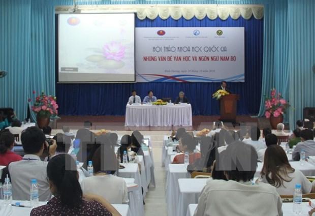 Destacan rol de ciencias sociales para desarrollo socioeconomico hinh anh 1