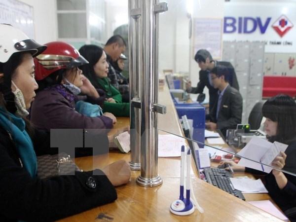 BIDV, mejor banco minorista de Vietnam en 2016 hinh anh 1