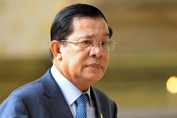 China sigue siendo el mayor inversor en Camboya hinh anh 1