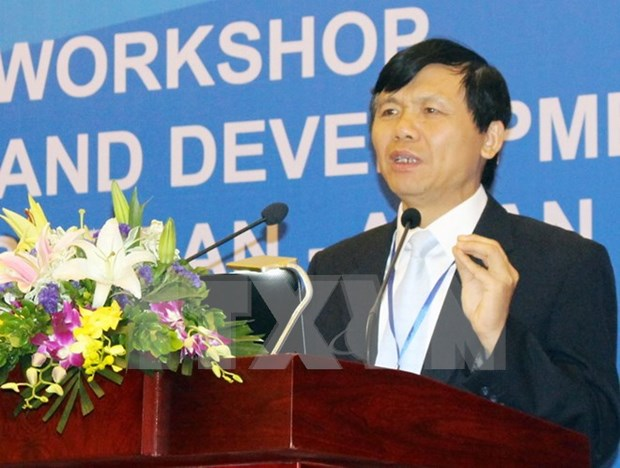 Vietnam y Paraguay buscan medidas para profundizar lazos bilaterales hinh anh 1