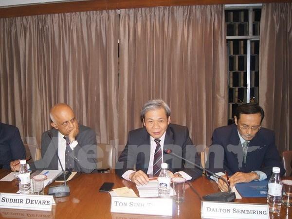 Fallo de PCA crea nuevo escenario juridico en Mar del Este hinh anh 1