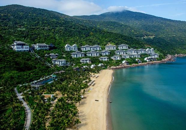 Resort de Vietnam es el mas lujoso del mundo por tres anos consecutivos hinh anh 1