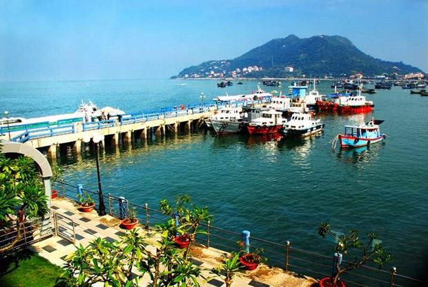 Experto enfatiza la necesidad de cooperacion interinstitucional para gestion maritima hinh anh 1