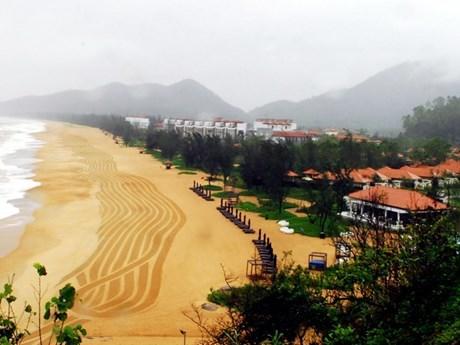 Zona economica de Vietnam atrae 156 millones de dolares en 2016 hinh anh 1