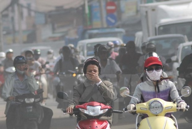 Ayuda Banco Mundial a Vietnam en solucion ambiental hinh anh 1
