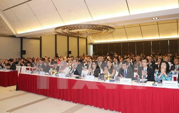 Elogian preparativos de Vietnam para APEC 2017 hinh anh 1