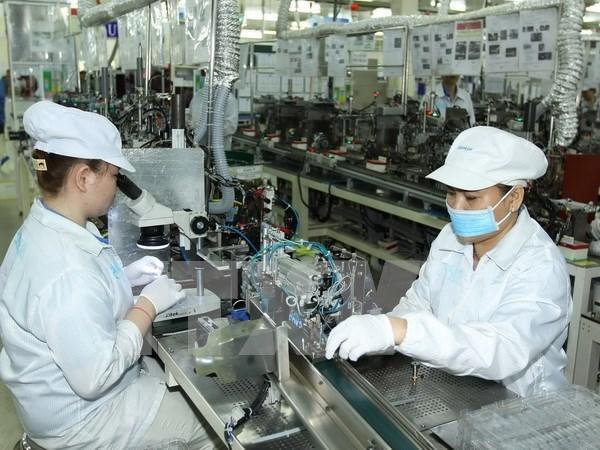 Grandes empresas de Suecia buscan oportunidades de cooperacion en Vietnam hinh anh 1