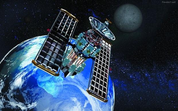 Inician en Vietnam construccion de red de posicionamiento global por satelite hinh anh 1