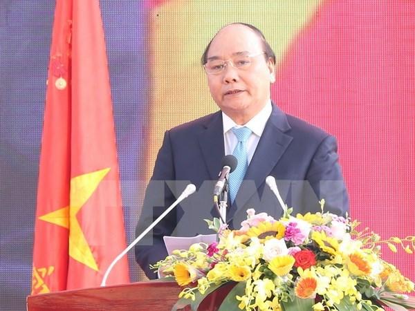 Hung Yen debe mejorar entorno de inversion y negocios, orienta primer ministro hinh anh 1