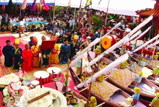 Dinastia Nguyen y soberania maritima de Vietnam hinh anh 1