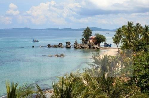 Potencialidades de Vietnam en desarrollo de turismo maritimo hinh anh 1