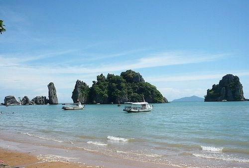 Kien Giang explota enormes potencialidades turisticas hinh anh 1